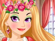 Rapunzel Facial