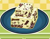 Cookies-n-Creme Fudge