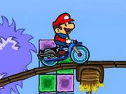 Mario Combo Biker