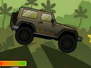 Tropical Jungle Escape