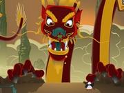 Kung Fu Panda Enter The Dragon