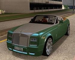 Rolls-Royce Puzzle