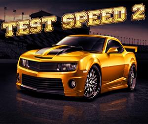 Test Speed 2