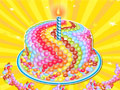 Candy Cake Maker